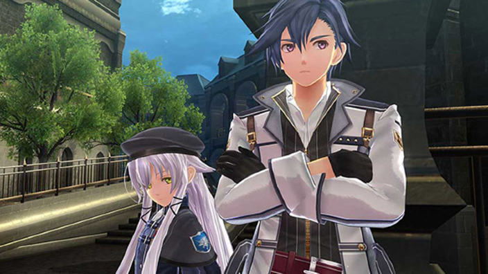 The Legend of Heroes: Trails of Cold Steel III confermato per PC