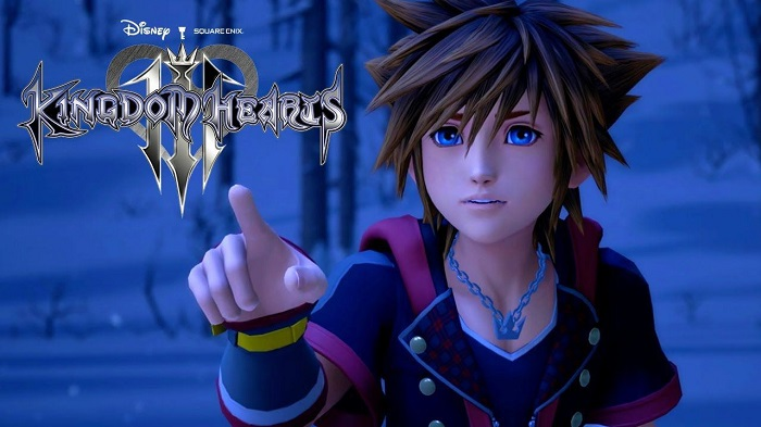 Kingdom Hearts III - Presentate nuove feature del DLC Re Mind