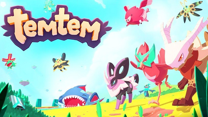 TemTem si presenta in un trailer stile anime