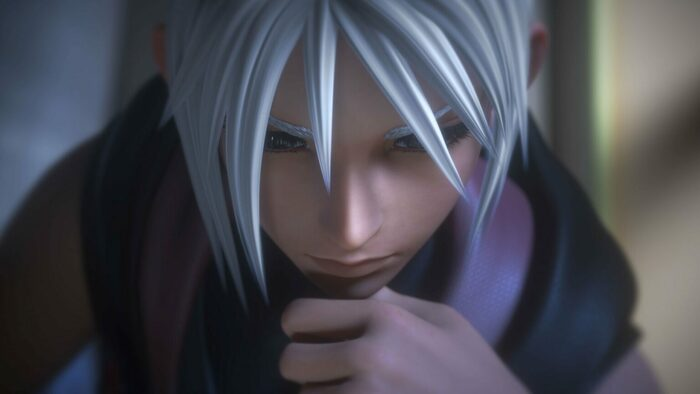 Annunciato Kingdom Hearts Project Xehanort