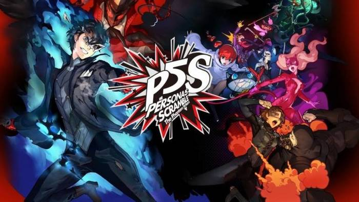 Persona 5 Scramble? In principio era Persona Warriors