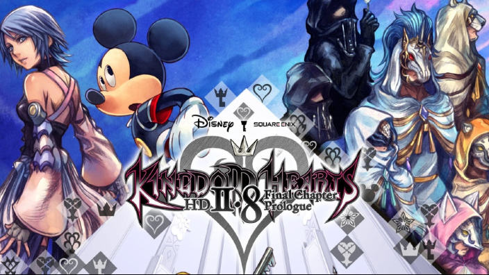 Kingdom Hearts HD 2.8 Final Chapter Prologue per Xbox One ha una data di uscita