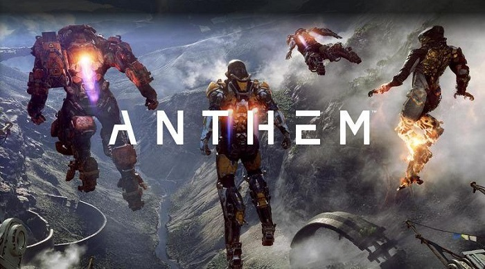 EA decide di rilanciare Anthem da zero