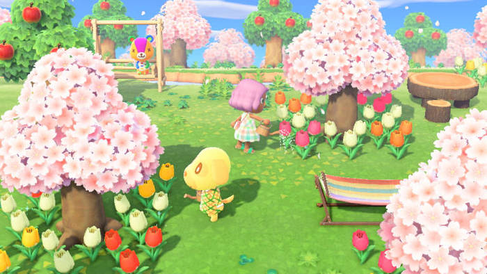 Animal Crossing New Horizons supporterà l'app Nintendo Switch Online