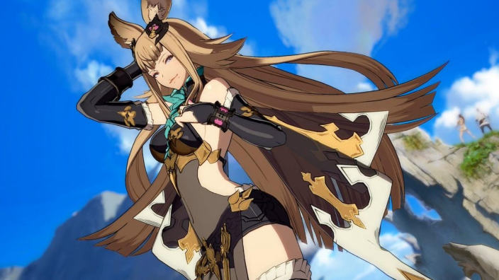 Vendite hardware e software in Giappone (9/2/2020), Granblue Fantasy Versus