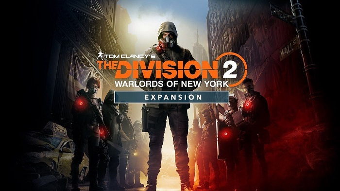 "The Division 2 - Annunciata l'espansione ""Warlords of New York"""