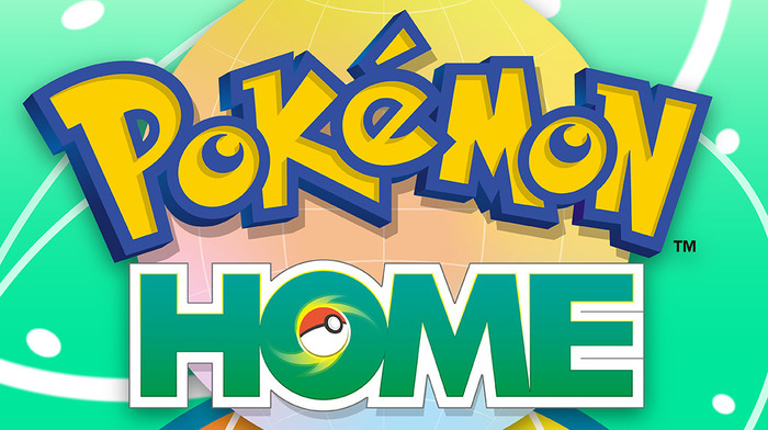 Pokemon Home disponibile su Nintendo Switch e dispositivi Mobile