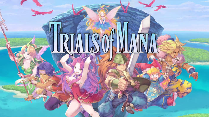 Demo in arrivo per Trials of Mana?
