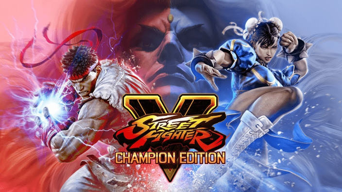Trailer di lancio per Street Fighter V Champion Edition