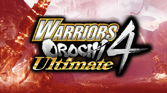 Warriors Orochi 4 Ultimate disponibile