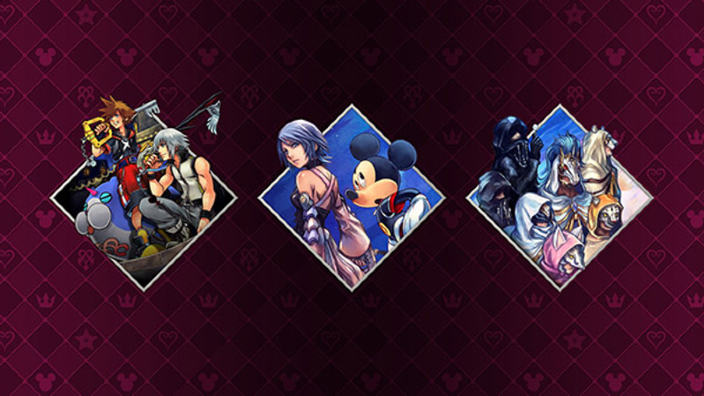 Kingdom Hearts HD 1.5 + 2.5 e 2.8 Remix disponibili su Xbox One