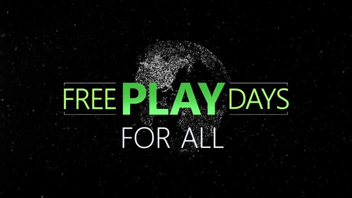 Tre giochi anime in prova gratuita per i Free Play Days