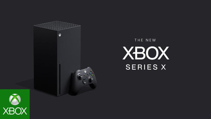 Xbox Series X ecco le specifiche rivelate