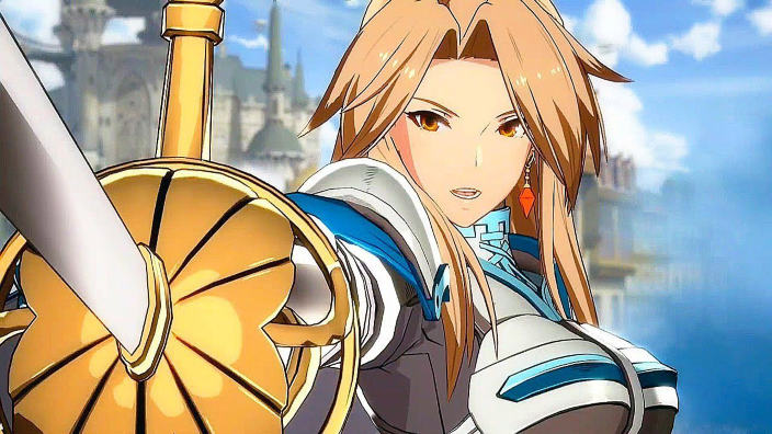 Granblue Fantasy Versus ha finalmente una data europea