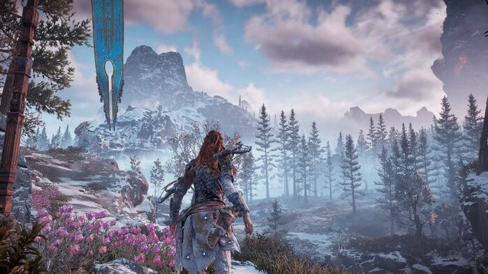 Horizon Zero Dawn in arrivo su Pc secondo Amazon