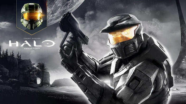 Halo Combat Evolved Anniversary arriva anche su PC Game Pass