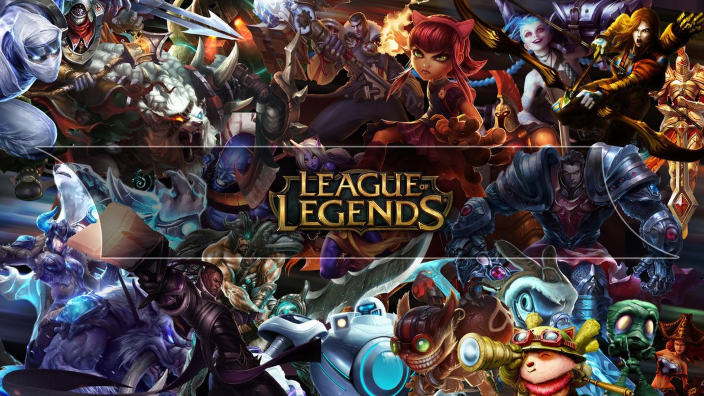 League of Legends si aggiorna alla patch 10.5