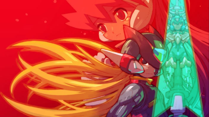 <strong>Mega Man Zero/ZX Legacy Collection</strong> - Recensione