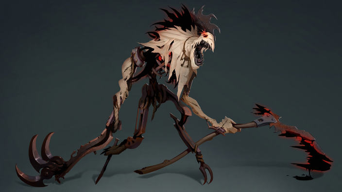 League of Legends presenta il nuovo Fiddlestick in una cinematica