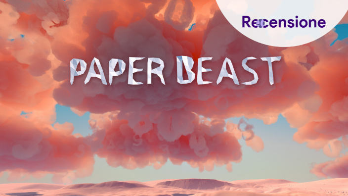 <strong>Paper Beast</strong> - Recensione