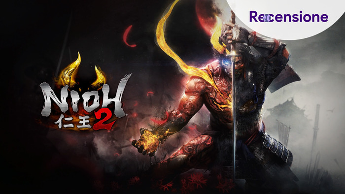 <strong>Nioh 2</strong> - Recensione