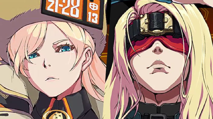 Guilty Gear Strive aggiunti Millia Rage e Zato-1