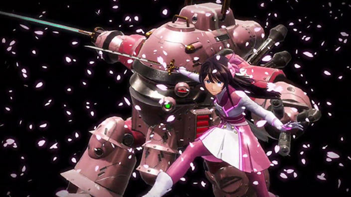 Sakura Wars si mostra con un gameplay trailer e diversi screenshot