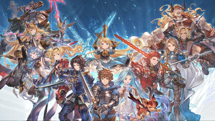 <strong>Granblue Fantasy Versus</strong> - Recensione