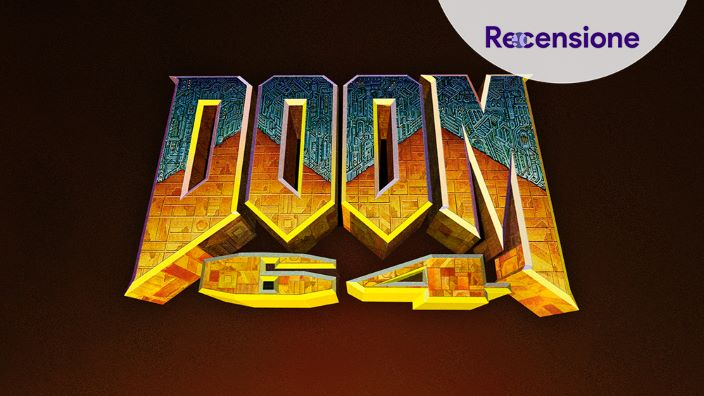 <strong>Doom 64</strong> - Recensione