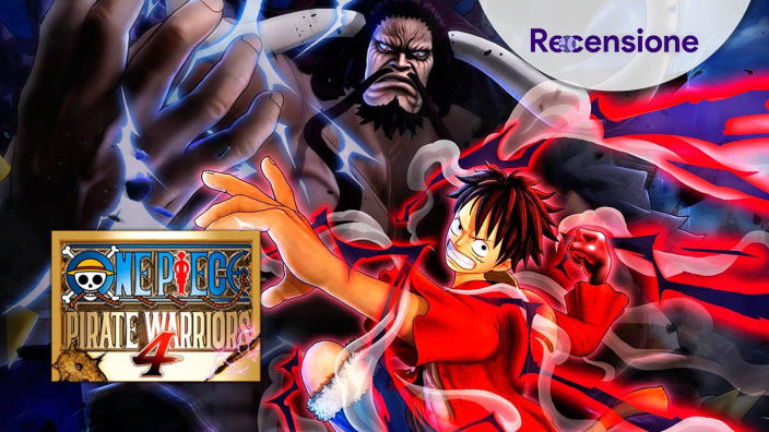 <strong>One Piece Pirate Warriors 4</strong> - Recensione