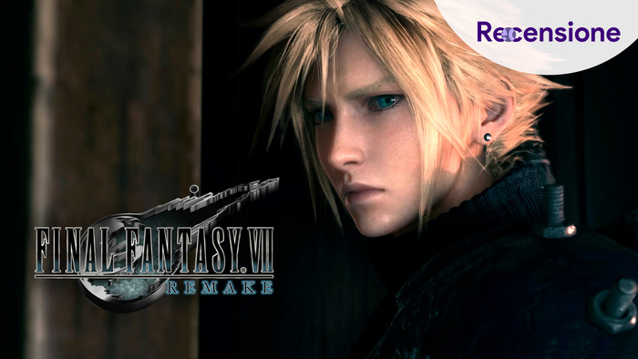 <strong>Final Fantasy VII Remake</strong> - Recensione