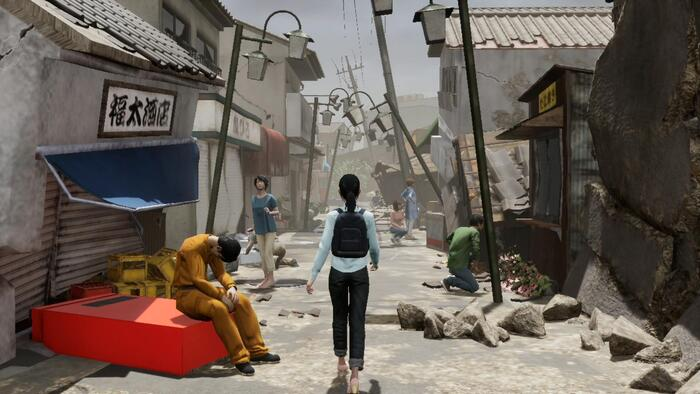 Disaster Report 4 Summer Memories disponibile da oggi