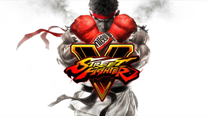 Capcom in campo contro il Coronavirus con Street Fighter