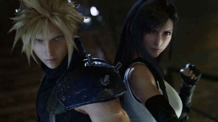 Vendite hardware e software in Giappone (12/4/2020), Final Fantasy VII