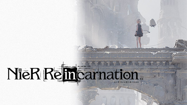 NieR Re[in]carnation si mostra nel primo video di gameplay