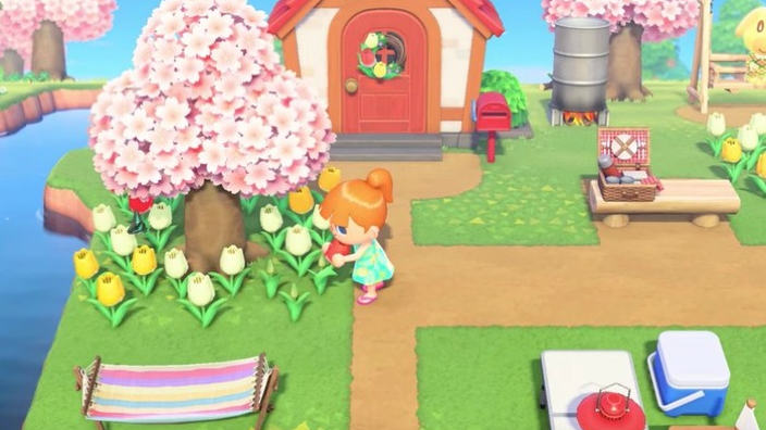 Animal Crossing New Horizons è stato proibito in Cina
