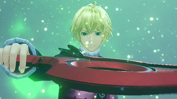 Xenoblade Chronicles Definitive Edition presenta i protagonisti con un trailer