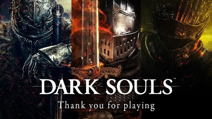 Dark Souls ha venduto in totale 27 milioni di copie