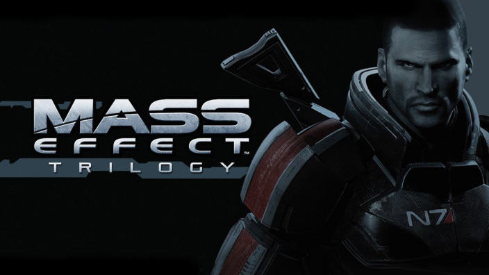 Mass Effect Trilogy Remaster è realtà?