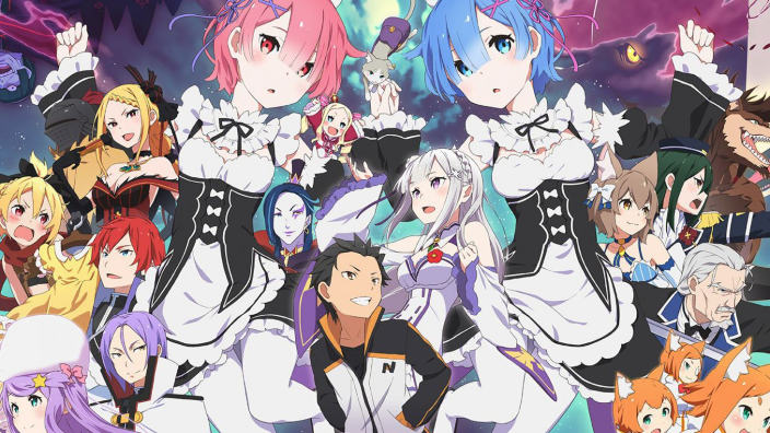 Re Zero The Prophecy of the Throne in arrivo per PlayStation 4 e Switch?