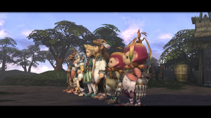Final Fantasy Crystal Chronicles Remastered ha una data