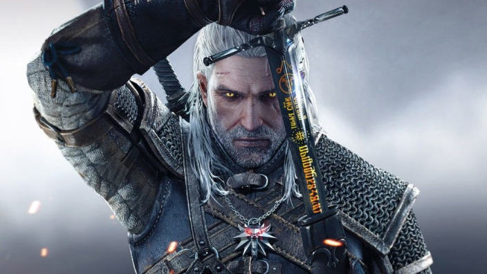 The Witcher: La saga raggiunge le 50 milioni di copie vendute