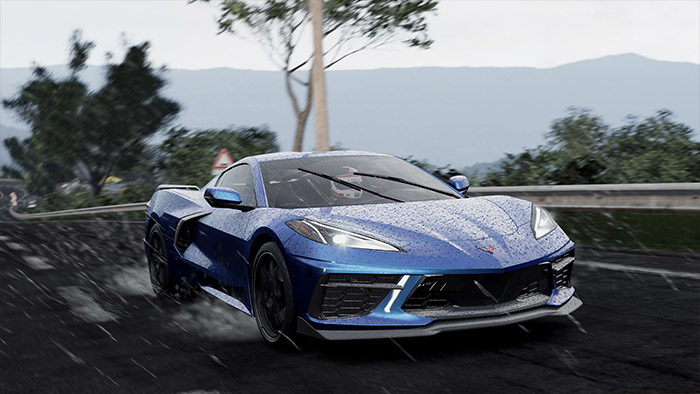 Project CARS 3 - Analisi del Trailer