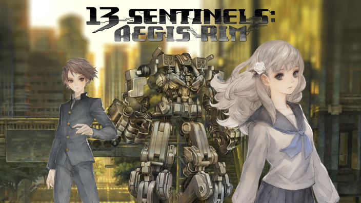 13 Sentinels: Aegis Rim, annunciata la data di uscita occidentale
