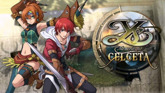 <strong>Ys: Memories of Celceta</strong> - Recensione PS4