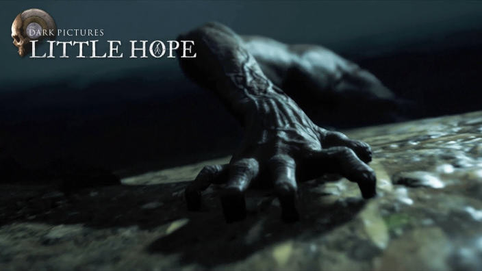 Little Hope di Bandai Namco ha una data di uscita