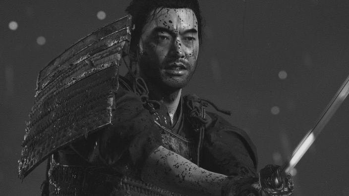 Ghost of Tsushima omaggia il cinema e parla in italiano