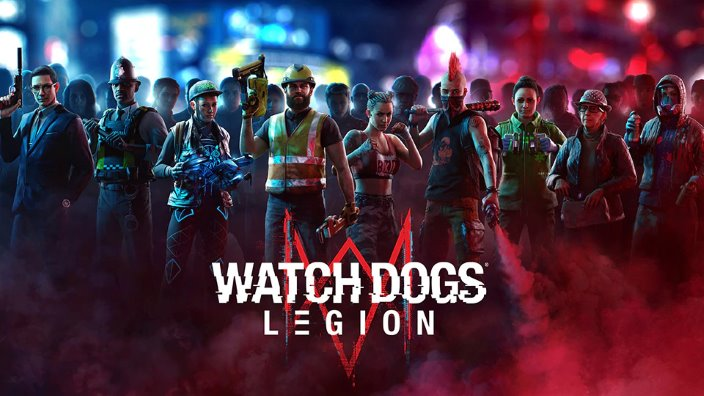 Annunciate le edizioni di Watch Dogs Legion