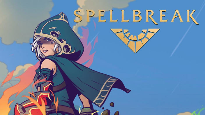 Spellbreak sarà un free to play