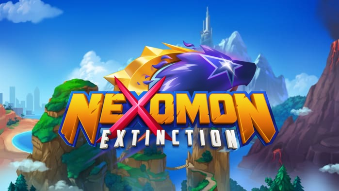 Nexomon Extinction rivela 3 aree esplorabili